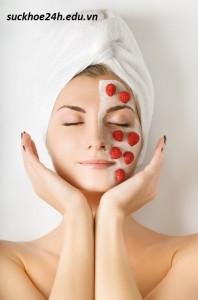 Phòng và điều trị nám da hiệu quả từ thiên nhiên