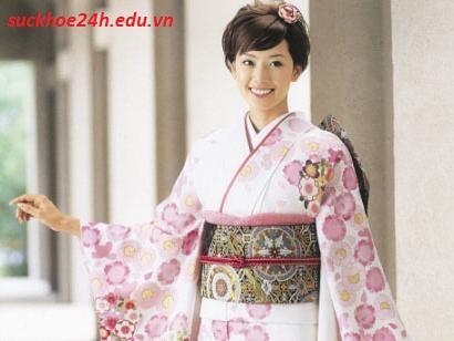 4 cách dưỡng da trắng mịn của phụ nữ Nhật, 4 cach duong da trang min cua phu nu Nhat