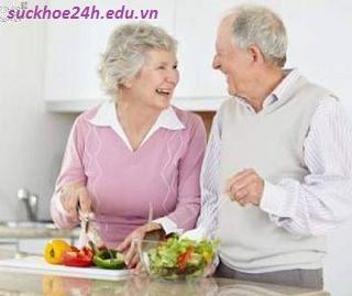 5 lưu ý về chế độ dinh dưỡng cho người già, 5 luu y ve che do dinh duong cho nguoi cao tuoi