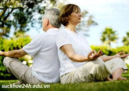 Cách điều trị tăng huyết áp không cần thuốc, cach dieu tri tang huyet ap khong can thuoc
