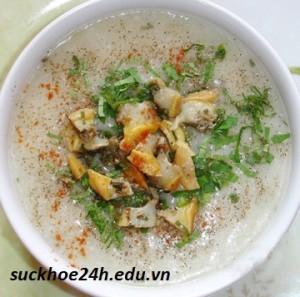 3 món ăn dễ làm giúp trị viêm tuyến tiền liệt