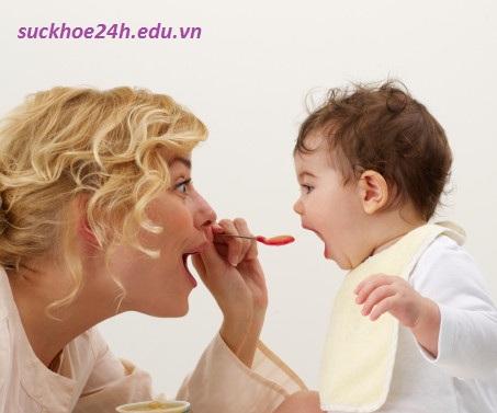 Chế biến thức ăn cho trẻ, cach che bien thuc an cho tre duoi 1 tuoi