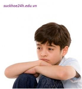 Triệu chứng bệnh tự kỉ ở trẻ và cách điều trị