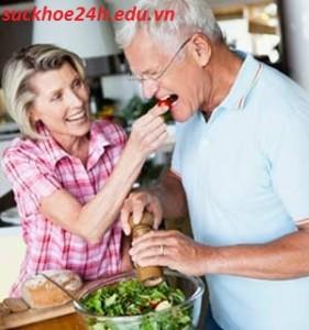 Cách điều trị tăng huyết áp không cần thuốc