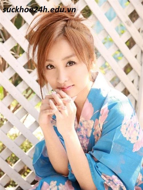 Dưỡng da trắng mịn giống phụ nữ Nhật Bản, duong da trang min giong phu nu Nhat Ban