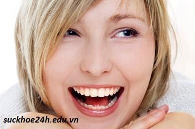 6 giải pháp cho hơi thở thơm mát, 6 giai phap cho hoi tho thom mat