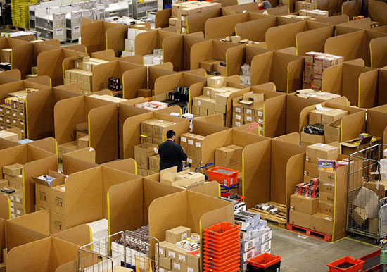 5 small tips to follow when shopping on Amazon 2013