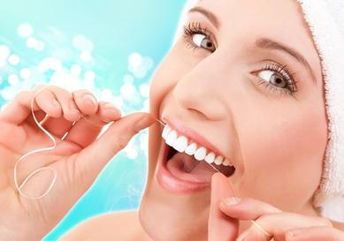Cách bảo vệ răng chắc khỏe mỗi ngày, cach bao ve rang chac khoe