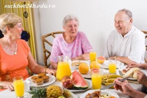 Tìm hiểu về suy dinh dưỡng ở người cao tuổi, tim hieu ve suy dinh duong o nguoi cao tuoi