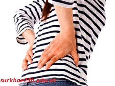 Triệu chứng viêm thận - bể thận cấp tính, trieu chung viem than - be than cap tinh