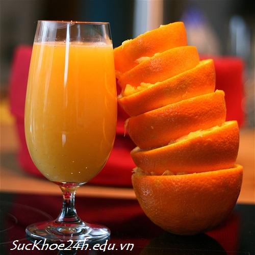 Vai trò của vitamin C, vai tro cua vitamin C