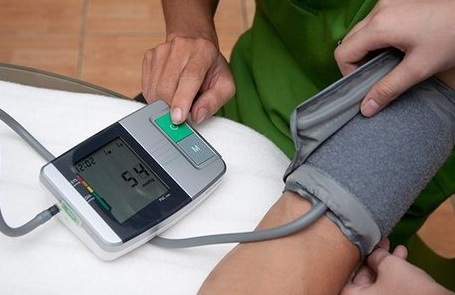 10 lưu ý khi tự đo huyết áp tại nhà, 10 luu y khi tu do huyet ap tai nha