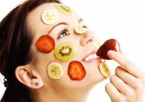 4 loại thực phẩm giúp da sáng đẹp, 4 loai thuc pham giup da sang dep