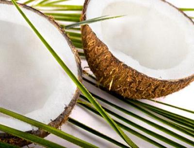 8 tác dụng chữa bệnh kì diệu của quả dừa, 8 tac dung chua benh ki dieu cua qua dua