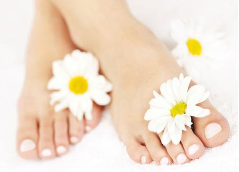 Cách chăm sóc đôi chân khỏe đẹp, cach cham soc doi chan khoe dep