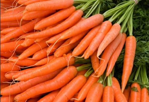 Không nên ăn quá nhiều cà rốt, khong nen an qua nhieu ca rot