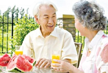 Những loại thực phẩm tốt cho người cao tuổi, nhung loai thuc pham tot cho nguoi cao tuoi