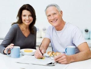 Những loại thực phẩm tốt cho người cao tuổi