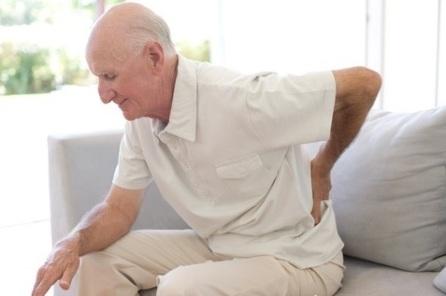 Nguyên nhân gây bệnh đau lưng, nguyen nhan gay benh dau lung