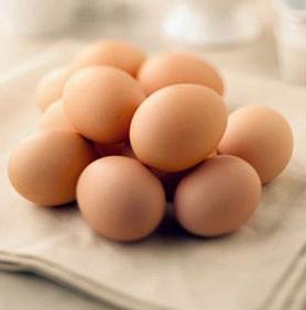 5 loại thực phẩm cần thiết cho mẹ bầu, trung can thiet cho su phat trien cua thai nhi