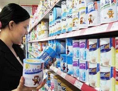Cách chọn sữa tươi cho bé yêu an toàn và bổ dưỡng, cach chon sua tuoi cho be yeu an toan va bo duong