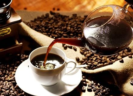 Uống nhiều cà phê có hại cho xương, uong nhieu ca phe co hai cho xuong