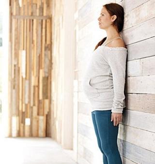 Thay đổi khi mang thai 3 tháng đầu, nhung thay doi khi mang thai 3 thang dau