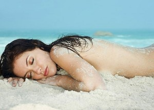 6 lý do phụ nữ nên ngủ nude, 6 ly do phu nu nen ngu nude