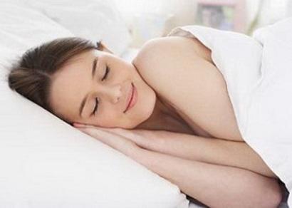 Lợi ích khi ngủ khỏa thân, loi ich khi ngu khoa than