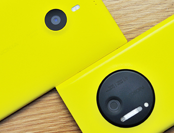 Camera Lumia 1020 Vs Camera Lumia 1520, Which one