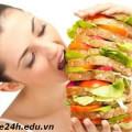 Thiếu ngủ dẫn tới tăng cân, thieu ngu dan toi tang can