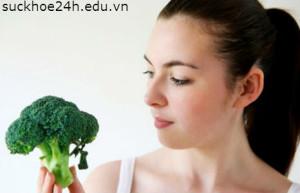 5 loại thực phẩm có lợi cho bà bầu