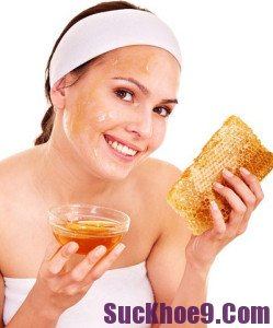 5 cách làm đẹp da mặt hiệu quả với mật ong