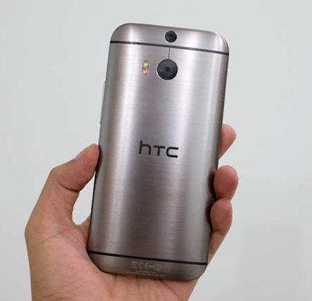 HTC One M8 coupon to buy