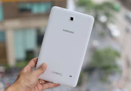 Samsung Galaxy Tab 4 8 inch review and buying guide
