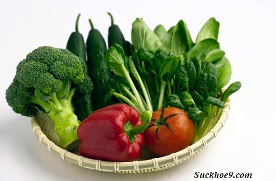 Thực hiện chế độ dinh dưỡng đúng cách để phòng bệnh trĩ, các thói quen để phòng bệnh trĩ