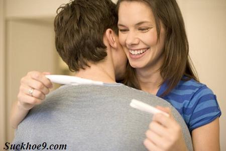 Dấu hiệu nhận biết mang thai sớm