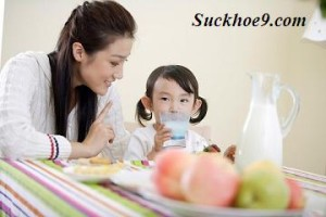 4 thực phẩm không nên cho trẻ ăn vào mùa đông