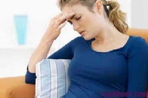Dấu hiệu nhận biết mang thai sớm trong tuần 1