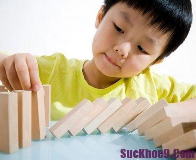 Phải làm gì khi trẻ chậm nói, Bố mẹ nên làm thế nào khi con chậm nói