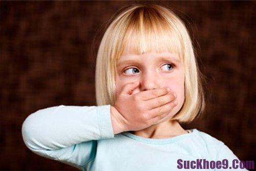 Dấu hiệu cảnh báo trẻ chậm nói, Trẻ chậm nói có những biểu hiện gì?