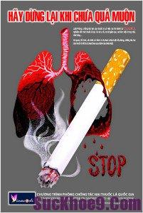 Dấu hiệu phát hiện sớm ung thư phổi