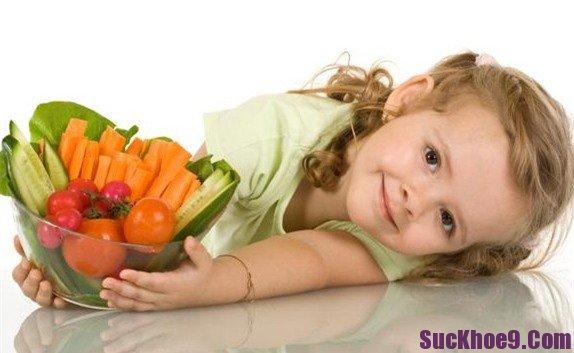 Các loại thực phẩm tăng cường sức đề kháng