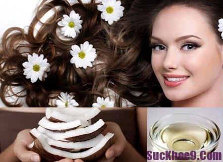 Bổ sung Vitamin chống rụng tóc