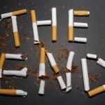 Lợi ích tuyệt vời khi bỏ thuốc lá