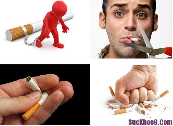Lợi ích tuyệt vời khi bỏ thuốc lá: Làm tăng tác dụng của viên thuốc tranh thai