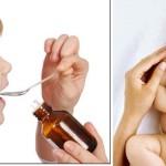 Những lưu ý khi cho bé uống thuốc cần biết
