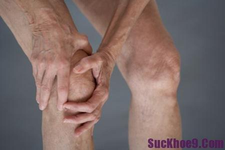 Những căn bệnh phổ biến ở người già