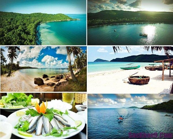 Bãi Khem: Điểm đến tuyệt đẹp không thể bỏ qua khi du lịch Phú Quốc