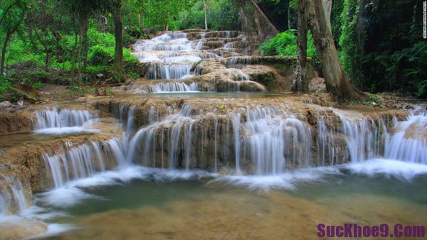 Du lịch Thái Lan tham quan cố đô Lampang
